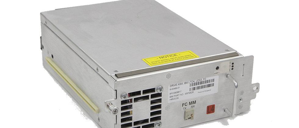 IBM 8142-3576 95P4828 800GB LTO-4 4Gb FC Tape Drive Modülü