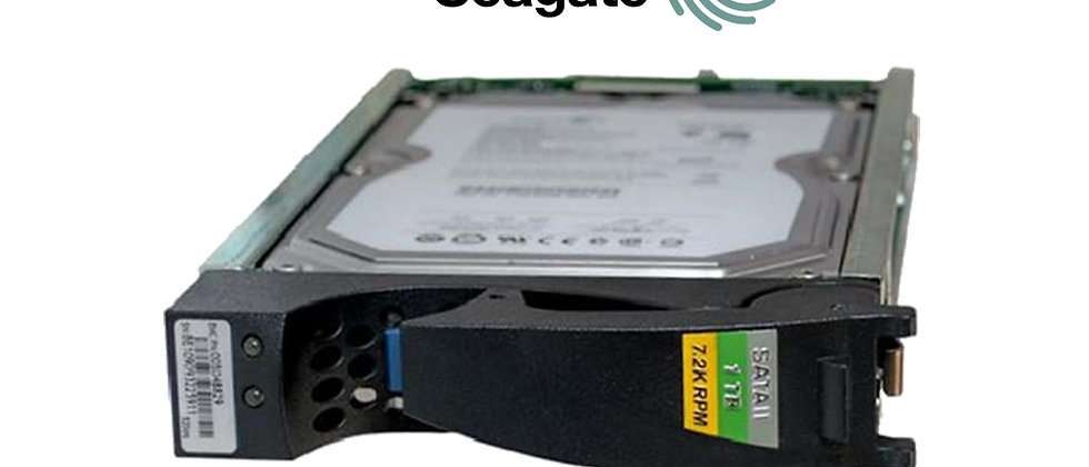 "SEAGATE 3,5"" EMC 005048829 1TB 7.2K RPM 3GB SATA HDD"