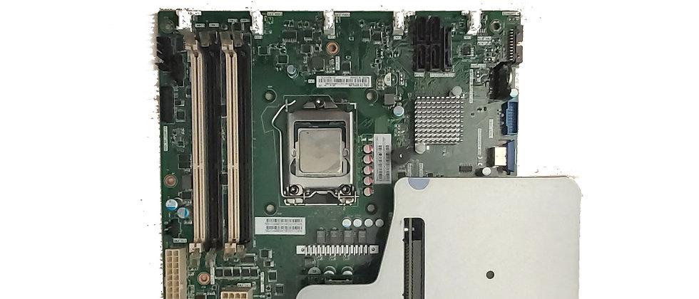IBM X3250 M5 Sunucu Anakartı/ E3-1241v3 3.50 GHz/FRU 00KG100