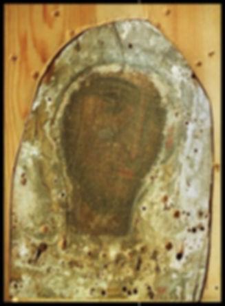 Vierge de Philerme sans Riza
