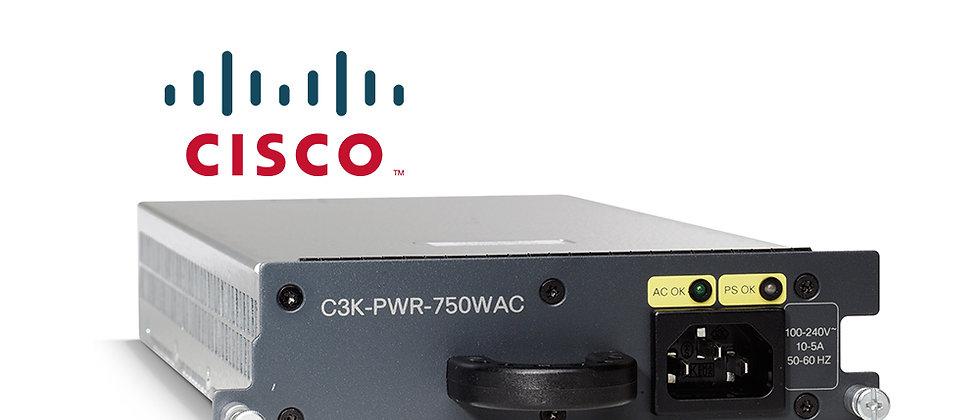 Cisco Systems 3750-E / 3560-E / RPS 2300 750W AC Güç Kaynağı