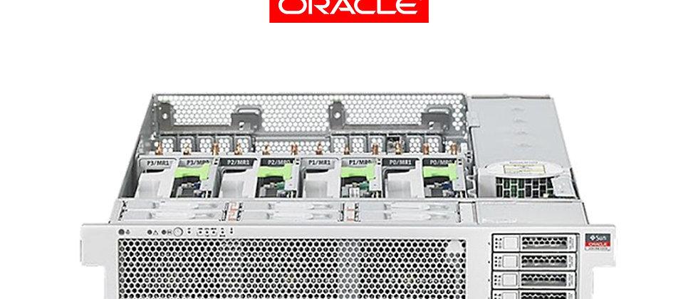 SUN X4470 e7 7530/ 2x300 GB 15 K/ 98 GB RAM / 4 RAM RISER SUNUCU