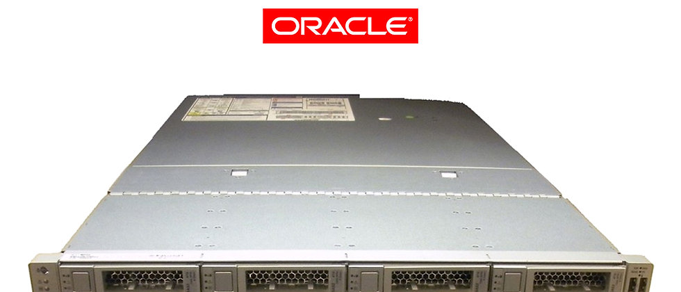 SUN X42L 2U/2xE5-2630v2/12x1.2TB 10K/4*8GB+4*16GB RAM SUNUCU