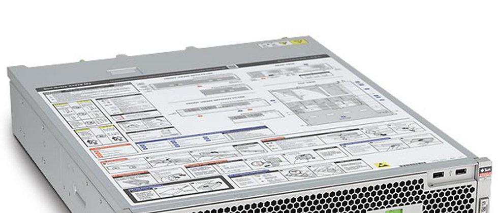 SUN x4270/ 2 x X5670/ 64 GB RAM/SUNUCU 2U