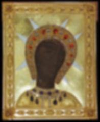 Vierge de Philerme avec Riza