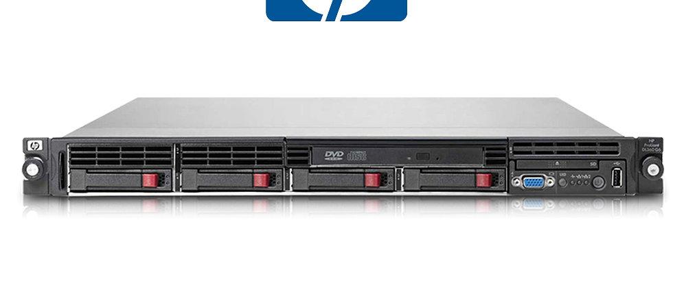 HP DL360 Gen7/2x E5620/32GB RAM/2x300 GB SUNUCU