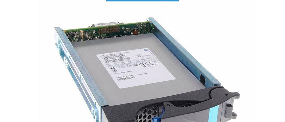 EMC 200gb SSD SAS for VNX Series -Mz3s9200xacp-000c3 HARDDISK