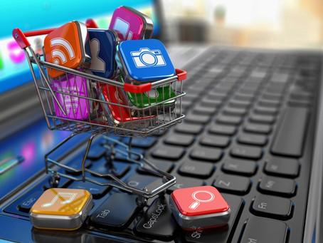 Geçmişten geleceğe e-ticaret