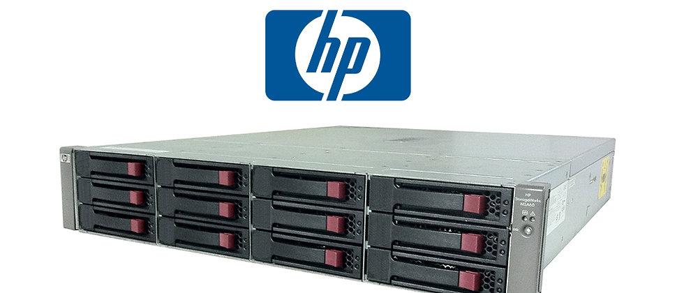 HP StorageWorks Msa60 Modular Smart Array 12 Bay SAS 418408-b21