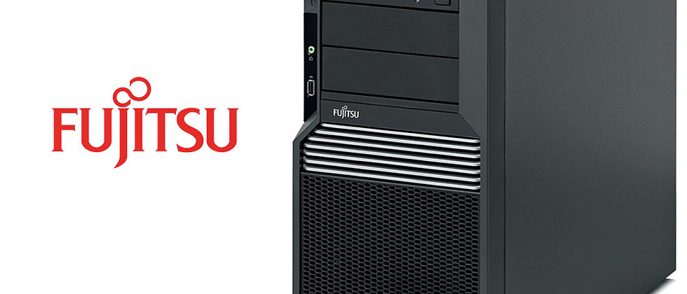FUJITSU CELSIUS r970/2 2x X5650/32GB/600GB HDD WORKSTATION