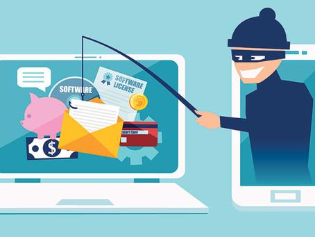 Phishing Saldırısı Nedir?