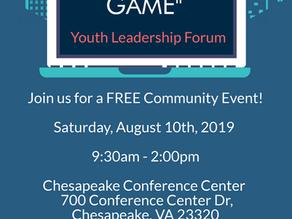 Youth Leadership Forum