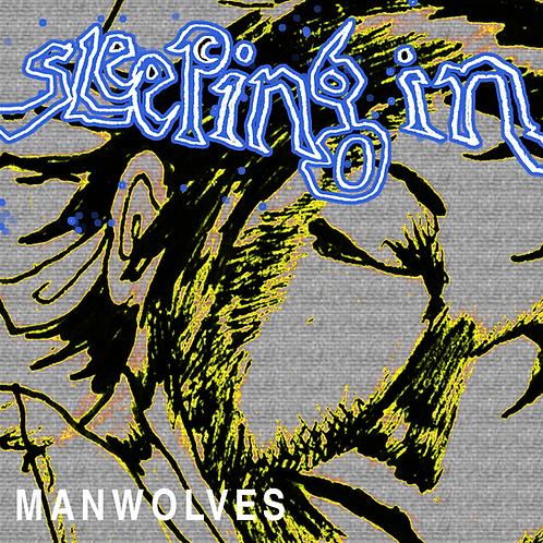 Sleeping In - Digital Album