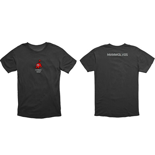 Canned Soup - Red Sprite T-shirt