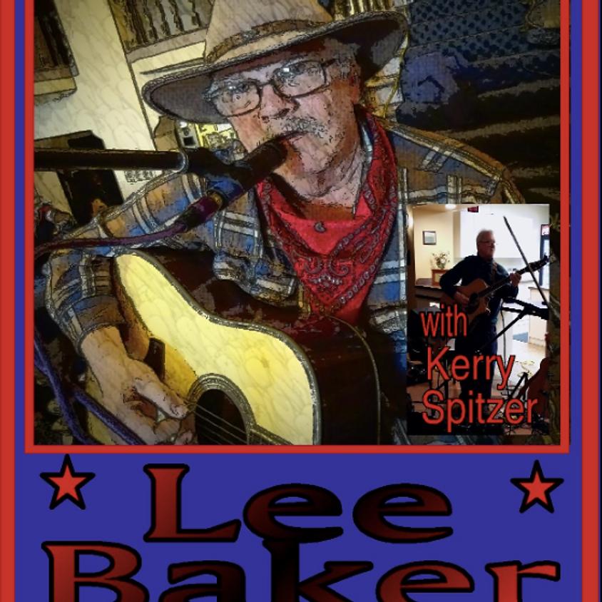 Lee Baker Band