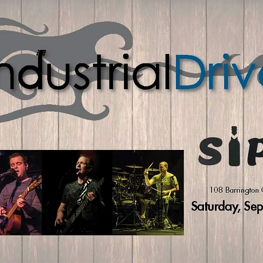 Industrial Drive