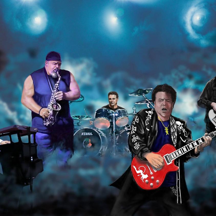 The Danny Baron Band
