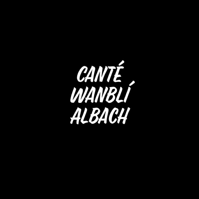 Canté Wanblí Albach