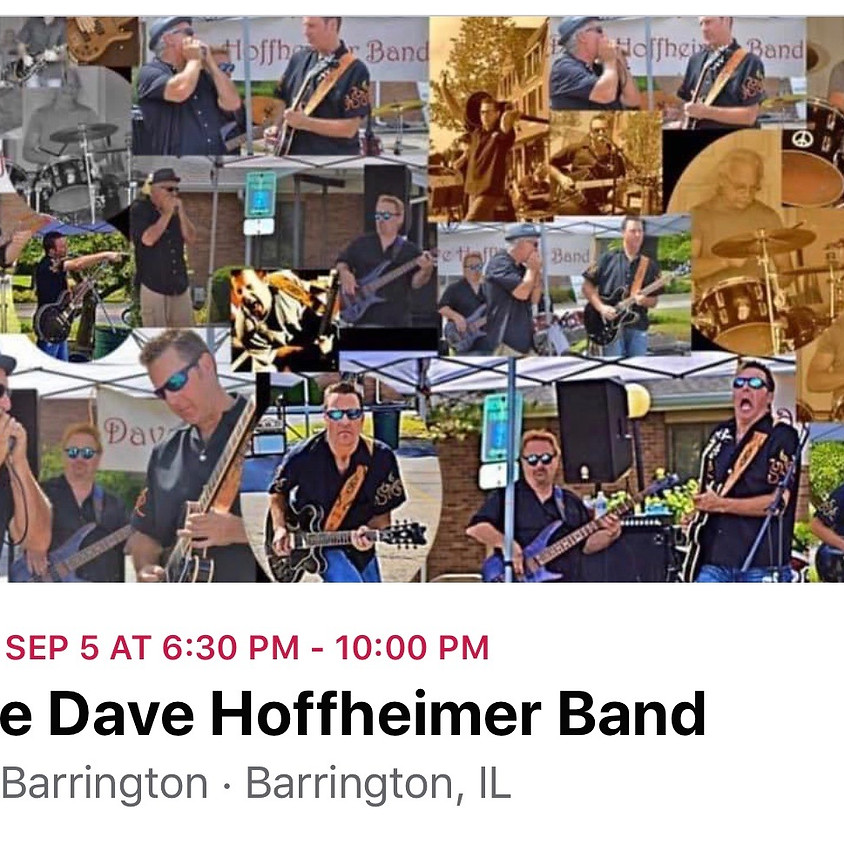 Dave Hoffheimer Band