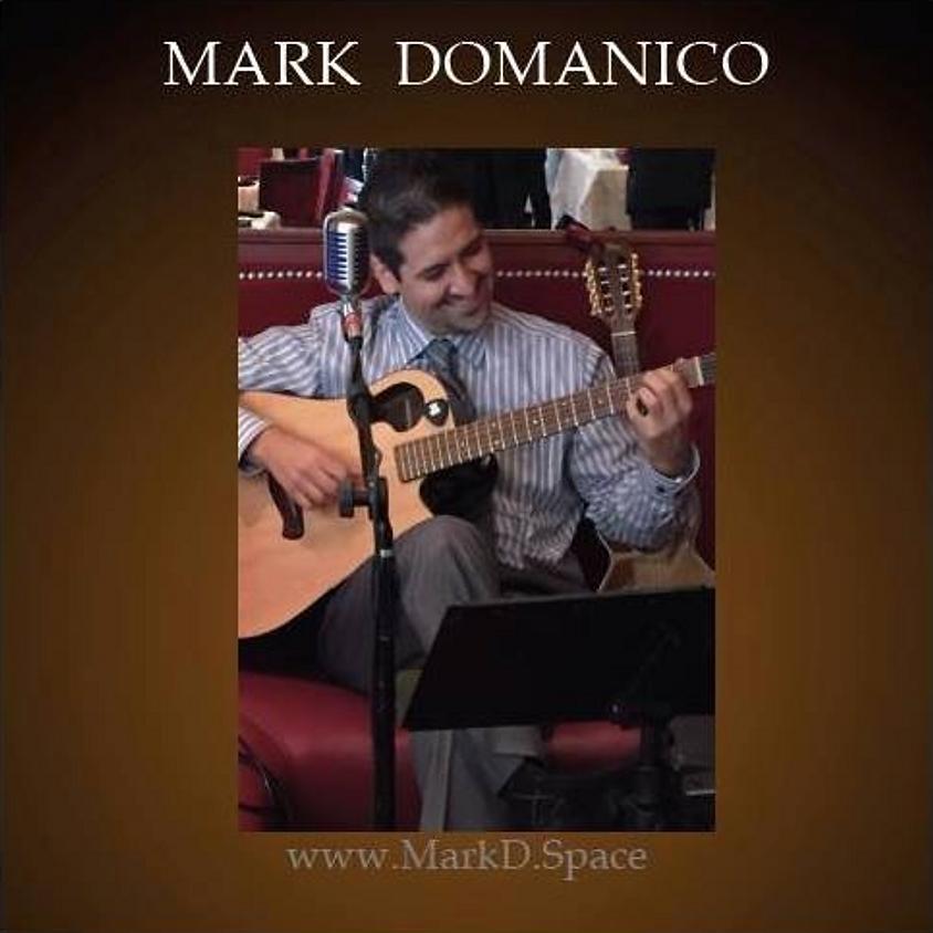 Mark Domanico