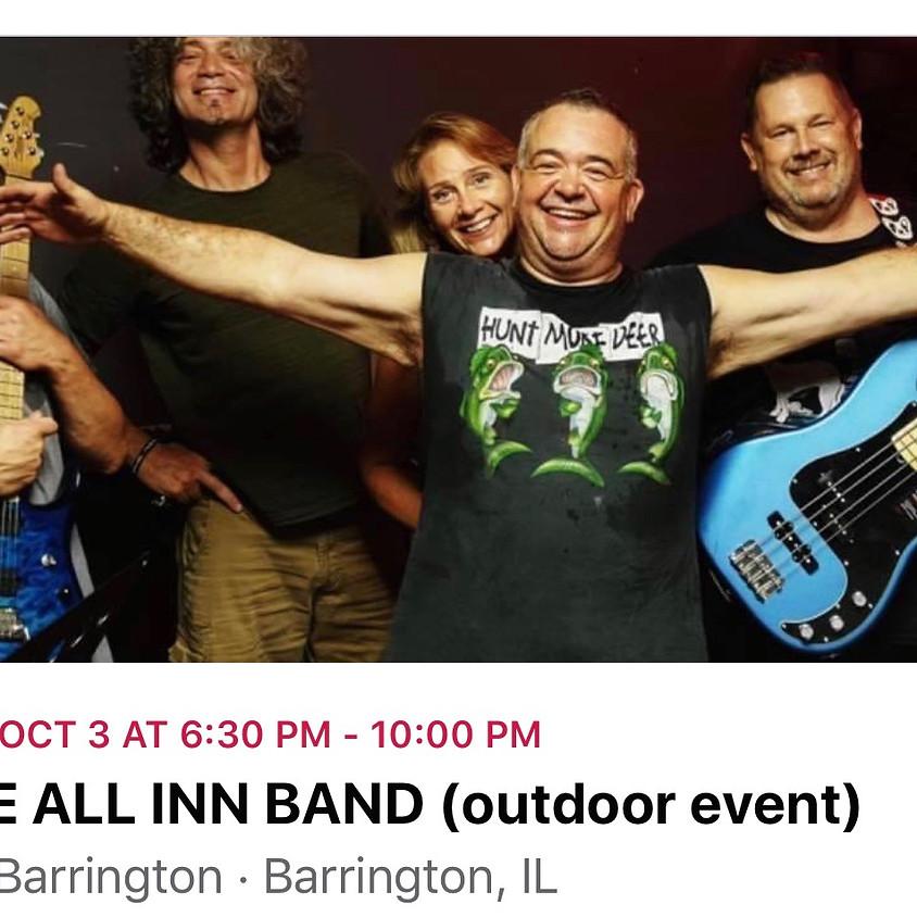 The All Inn Band