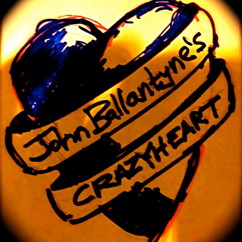 John Ballantyne - Crazy Heart
