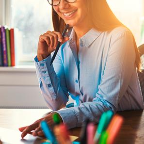 Encontre formas para se manter motivado no trabalho