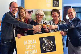 Global Cider Forum 2019