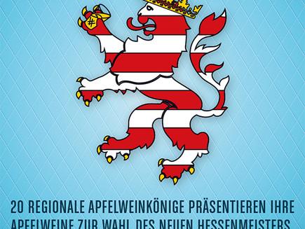 """Hessische Apfelweinmeisterschaft im """"Alt Orschel"""" - 28.-30.6.2019"""