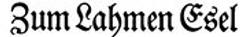Zum_Lahmen_Esel_logo.png