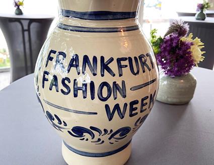 Willkommen Fashion Week in Frankfurt