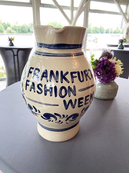 Frankfurt Fashion Week Bembel