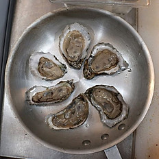 OYSTERS (MARKET PRICE)