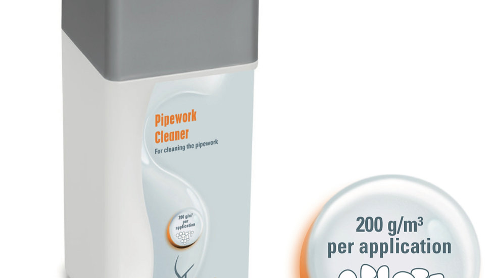 Pipework Cleaner