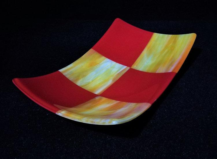 Red Inferno Sushi Platter