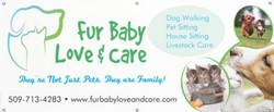 Fur Baby Love & Care