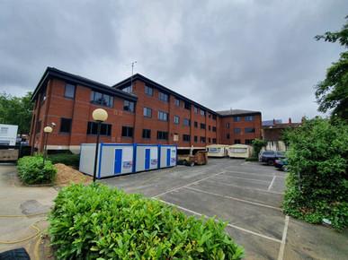 39 Apartments Basingstoke