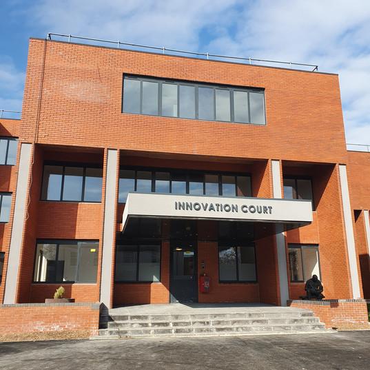 Innovation court