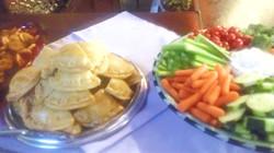 Event at Village Restaurant