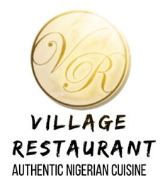 Village Restaurant Logo