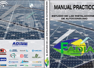 Comienzo de los cursos de Auto-Consumo a nivel Andaluz desde nuestra Federación y la Administración