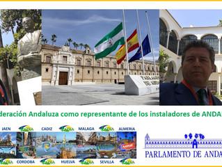 la invitación a la Comisión de Educación del Parlamento