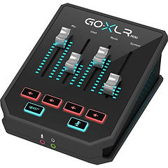 GoXLR Mini Audio USB Interface