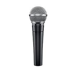 Shure SM-58 Microphone
