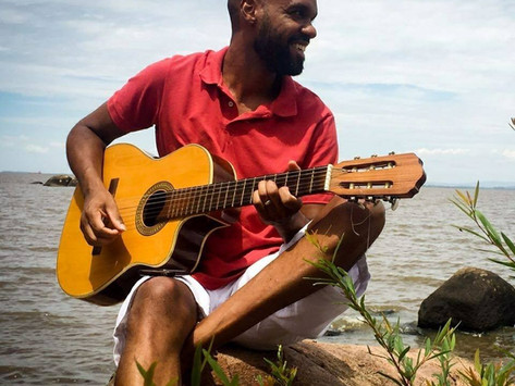 Rodrigo Rodrigues brings Brazilian vibes into your home