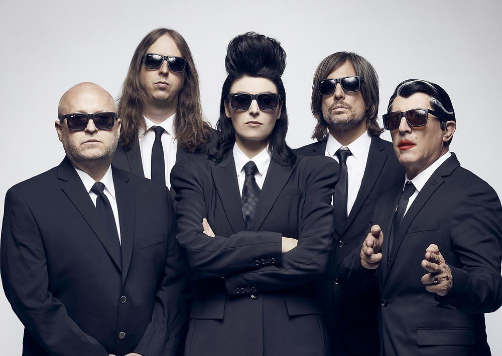 Rock Band Puscifer