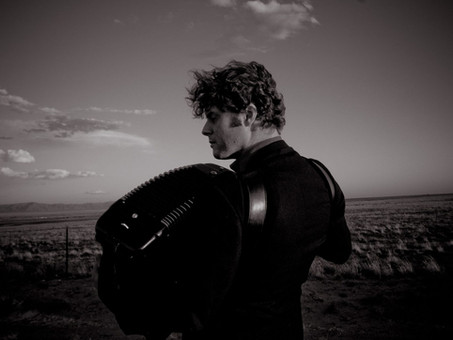 Multi-instrumentalist Mark Growden entertains & educates