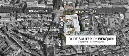 Dr De Souter - Dr Werquin