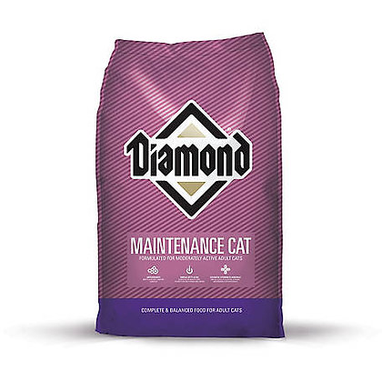 Diamond Cat Food