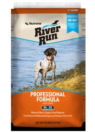 River Run Professional Dog Food